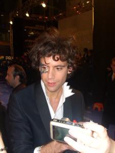 Premios 40 de 2009