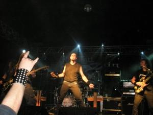 II Soul of Metal Festival