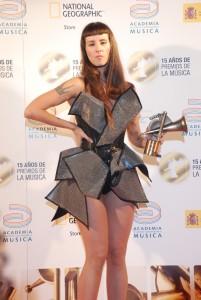 XV Premios de la Música