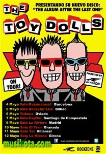 Tour 2012