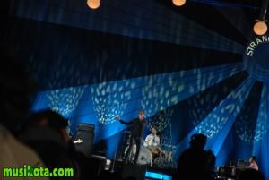 Bilbao Live Festival 2012