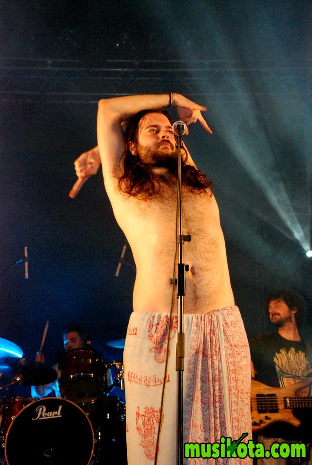 Kalimotxo Rock Festival