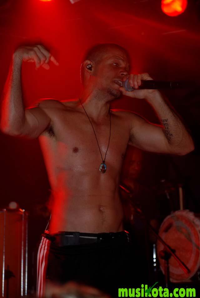 RockStar Live, Barakaldo