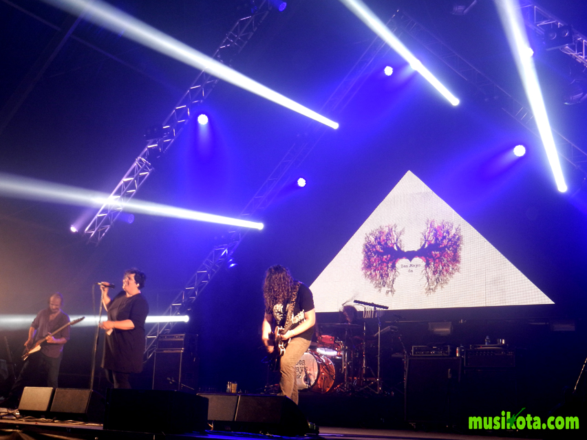 Bilbao BBK Live 2015