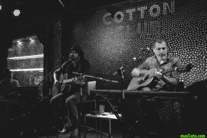 Cotton Club de Bilbao