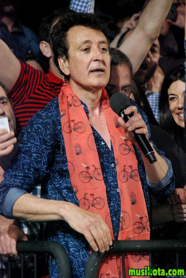 Actualidad musical de Bilbao y Bizkaia