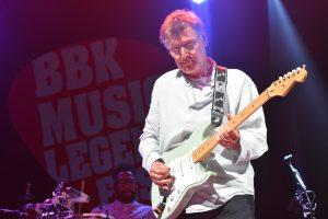 Bbk Music Legends Festival