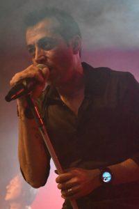 Stage Live, Bilbao