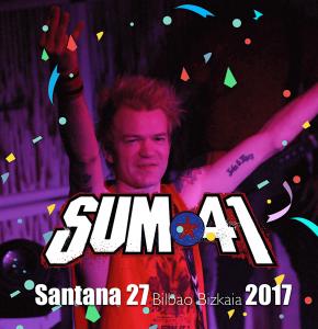 Sala Santana 27, Bilbao