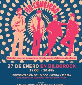 BilboRock